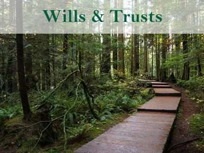 Vancouver Wills & Trusts Lawyer